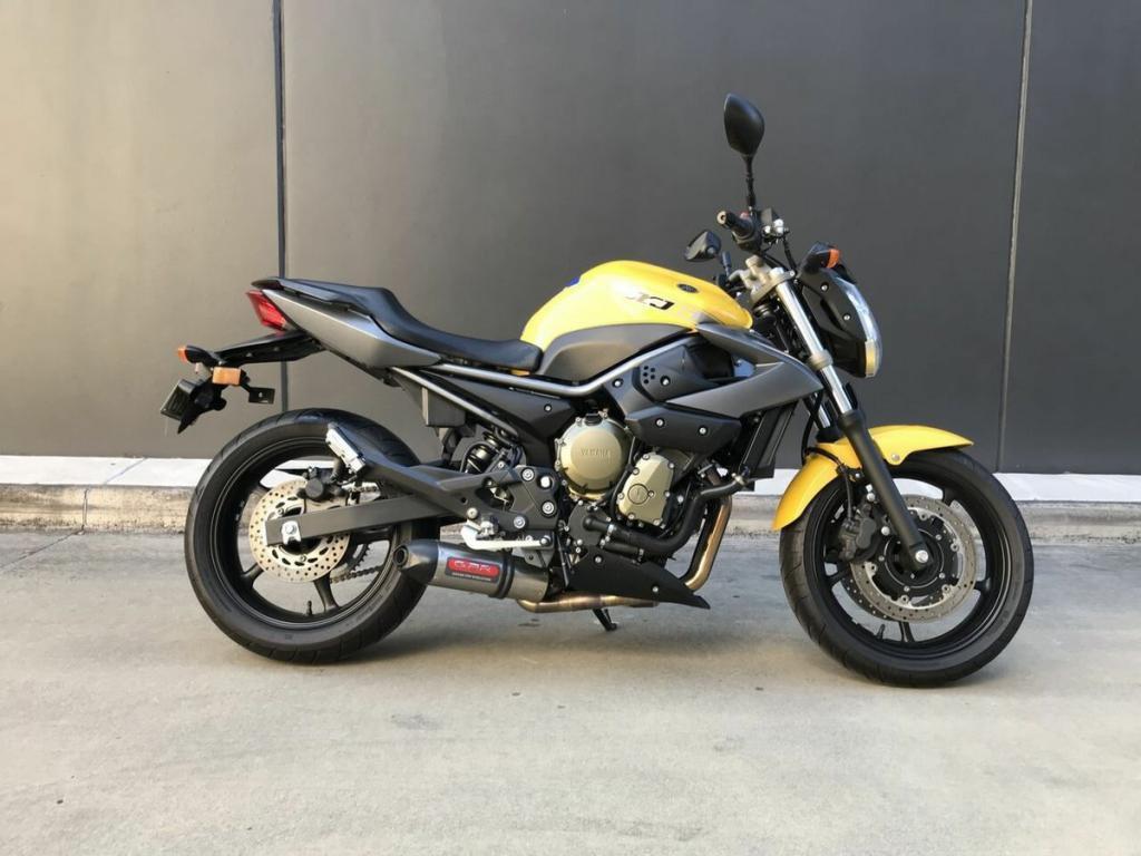 """Мотоцикл """"Ямаха XJ6"""": фото и описание, технические характеристики и отзывы владельцев"""