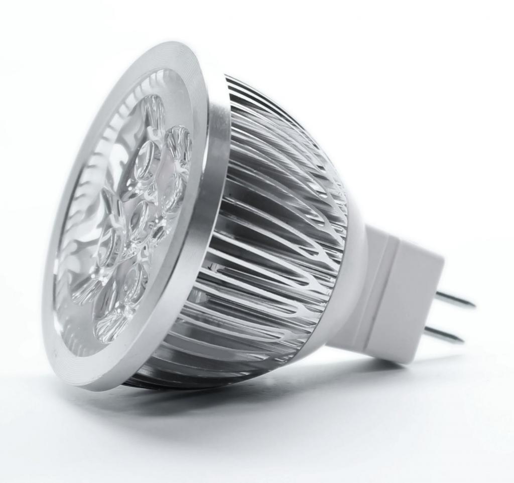 Lamp type GU 5.3