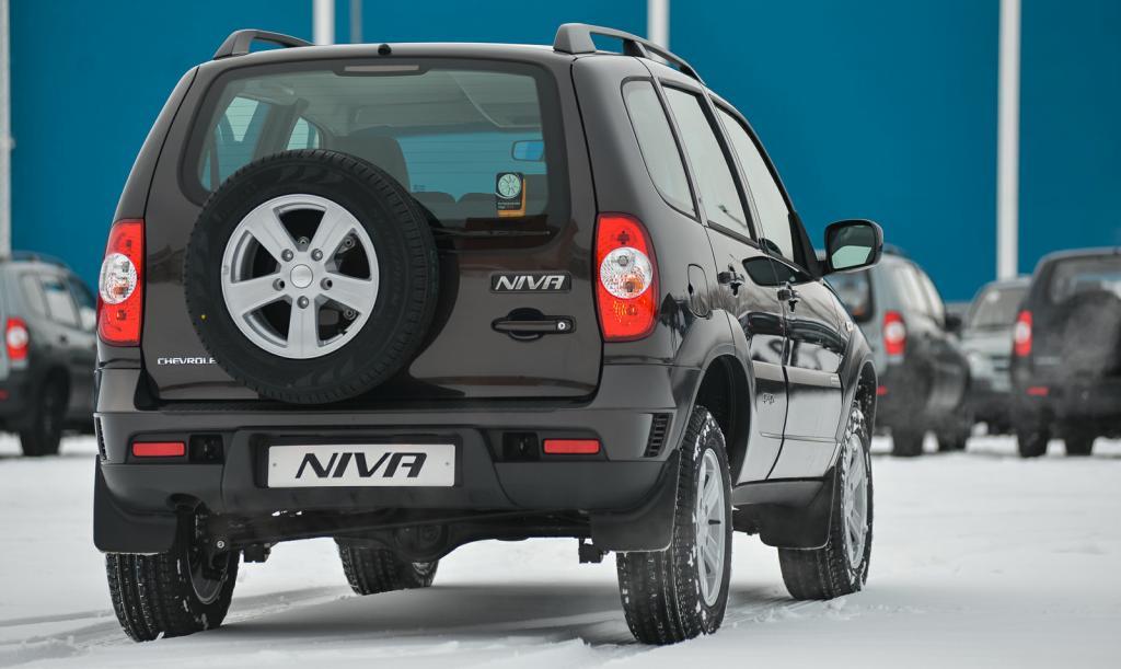 """Альтернатива """"Шевроле-Ниве"""": описание авто, соблюдение необходимых условий и соотношение цена/качество"""