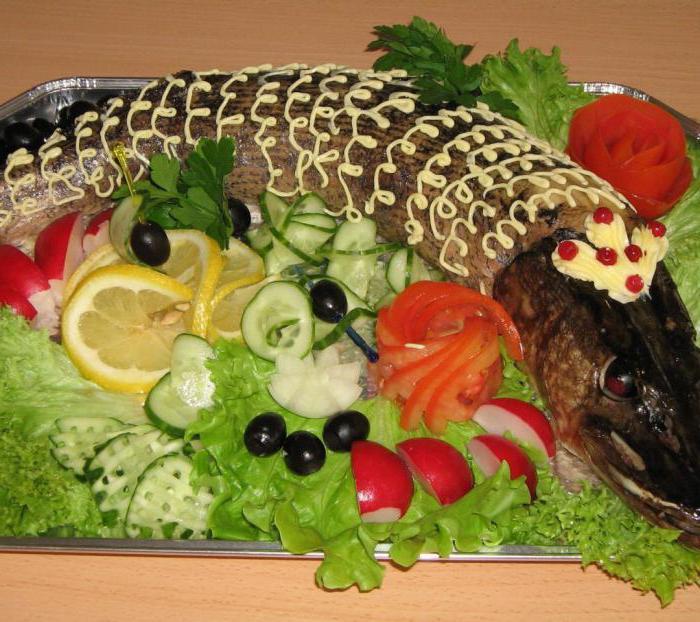 Лучший рецепт фаршированной рыбы отзывы