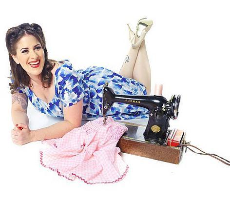 выкройка платье из трикотажа