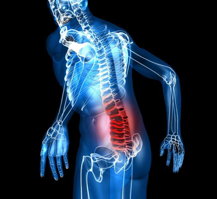 Боль в нижней части живота и температура у женщин