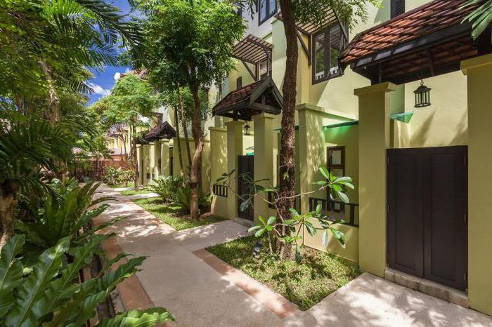Phulin Resort 3* (Пхукет): отзывы