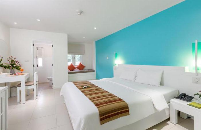 Phulin Resort 3* (Пхукет, Таиланд)