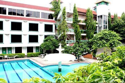 Seashore Pattaya Resort 3*: отзывы