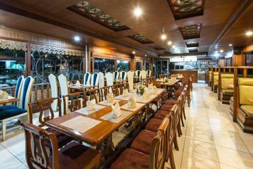 Отель Seashore Pattaya Resort 3*: отзывы