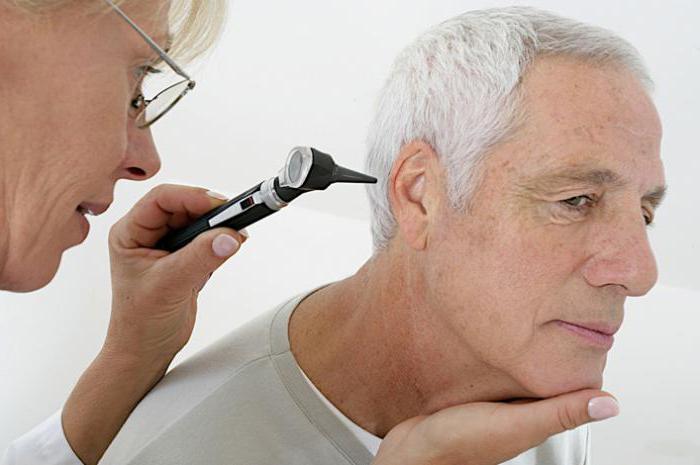 Сенсоневральная тугоухость: лечение народными средствами