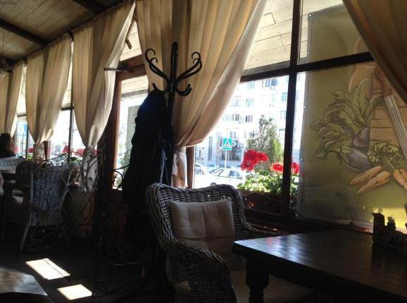 Ресторан с отдельными кабинками для секса