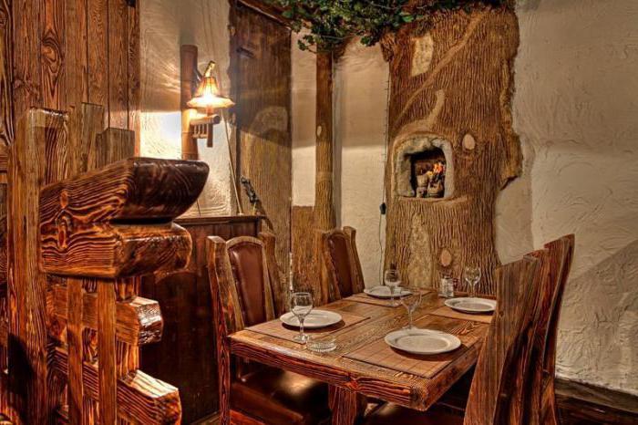 Ресторан Gogieli (