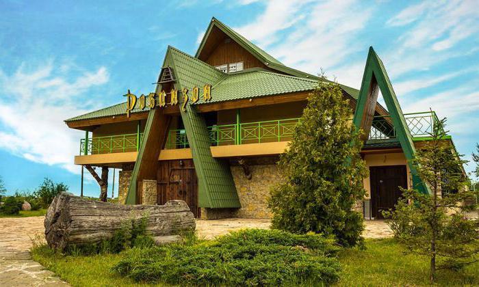 Лучшие рестораны Нижнего Новгорода