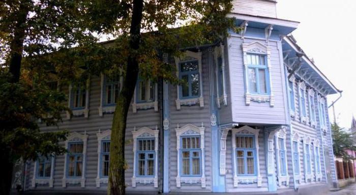 Мини-гостиницы в Ярославле недорого
