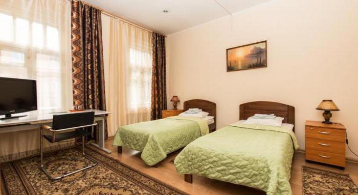 Недорогие гостиницы Ярославля: отзывы