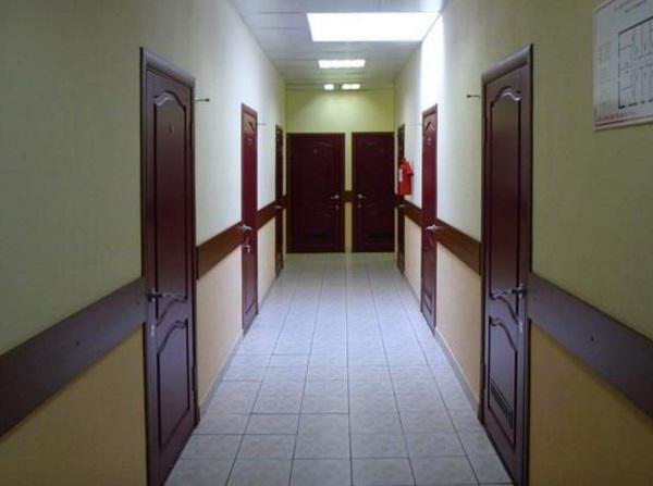 Гостиницы Ступино