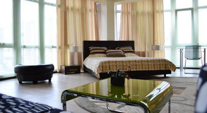 Гостиницы Иркутска: недорого
