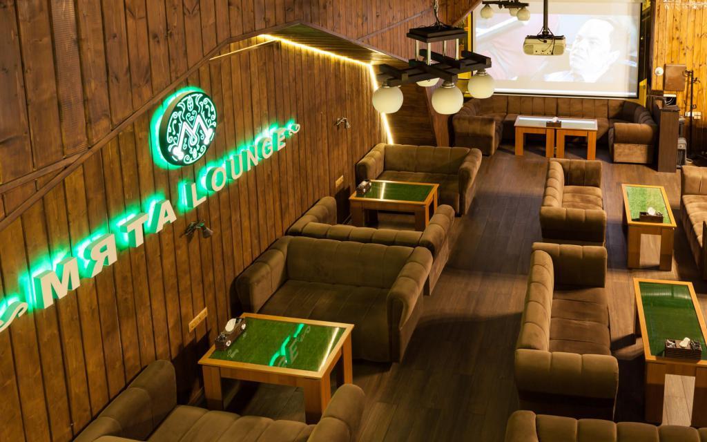 «Мята Lounge» (Москва)