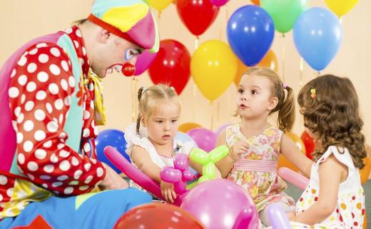организация выпускного в детском саду родителями