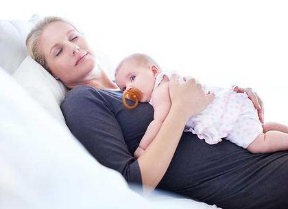 Смотреть Спать на спине при беременности видео