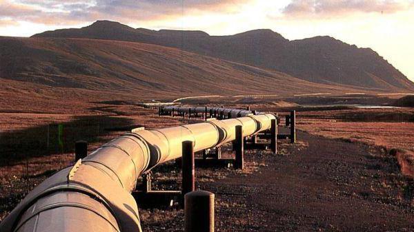 проект алтай газопровод