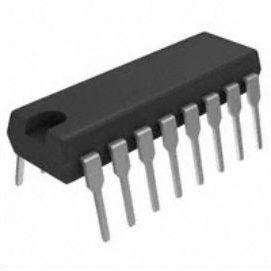 микросхема tl494cn