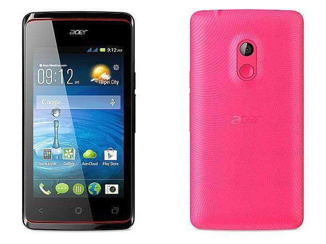 Телефон Acer Liquid Z200