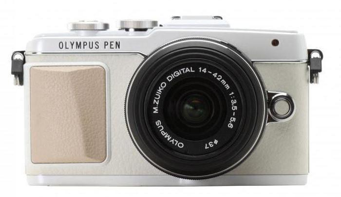 Olympus Pen E-PL7: обзор, характеристики, отзывы