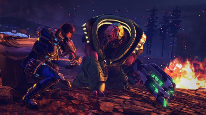 XCOM: Enemy Unknown. Прохождение. Советы