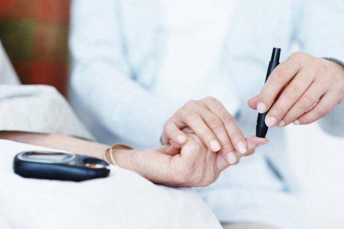 Льготы больным сахарным диабетом в алтайском крае