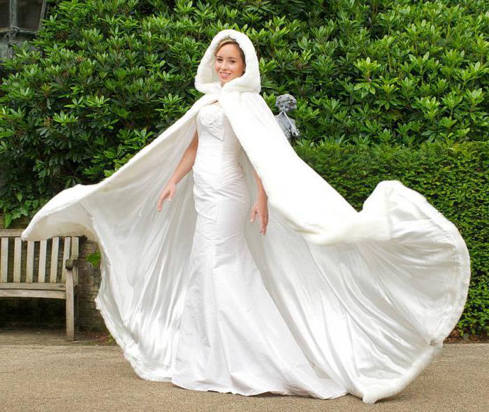 платок на голову для венчания