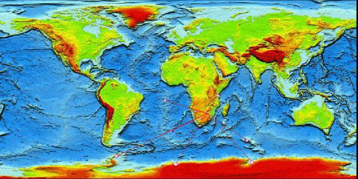 Геодезия   что это за наука? Геодезия и картография