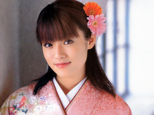 фото японских моделей