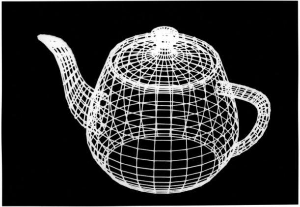 компьютерная графика информатика