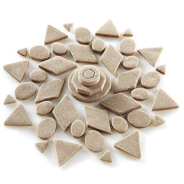 кинетический песок из швеции