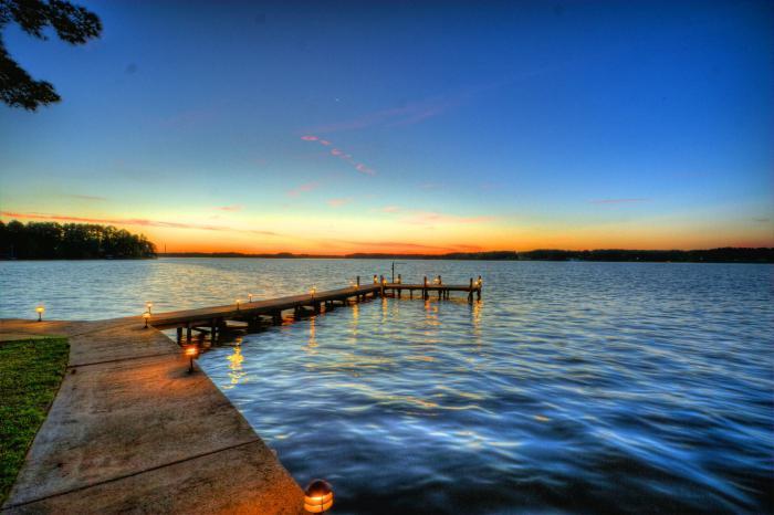 К чему снится пруд с чистой водой