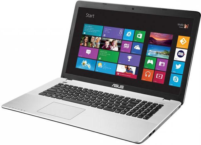 Ноутбук Asus K750J: обзор, описание, технические характеристики, отзывы владельцев