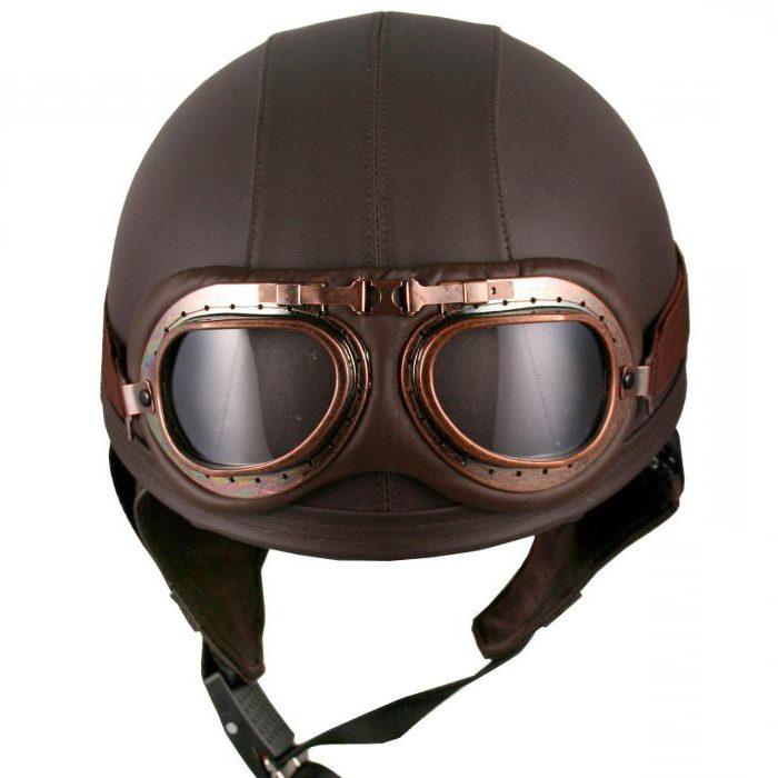 можно ли ездить на мопеде без шлема