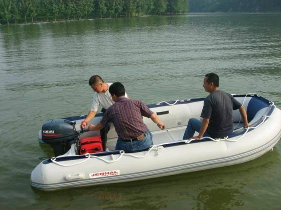 лучшие лодки пвх