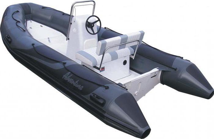 одноместная лодка пвх