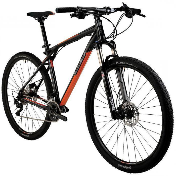 велосипед GT Avalanche Comp 2014 отзывы