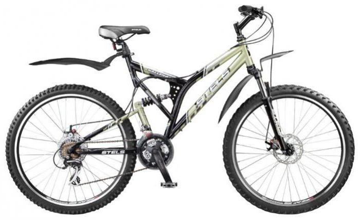 Stels Велосипед Инструкция
