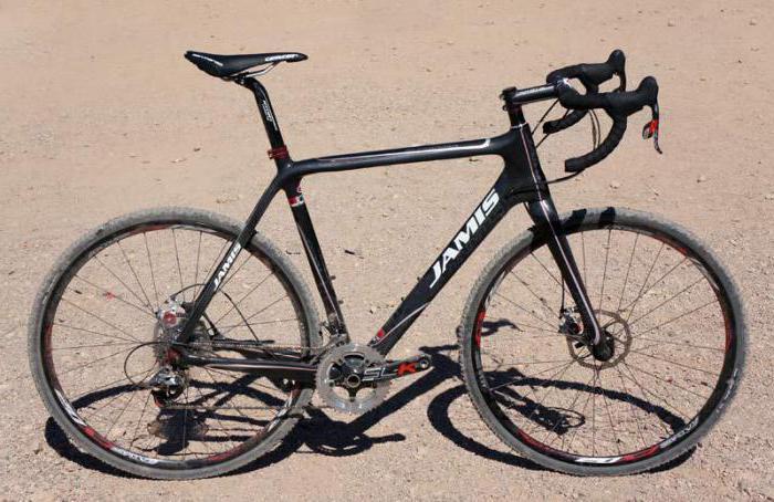 велосипед jamis цена