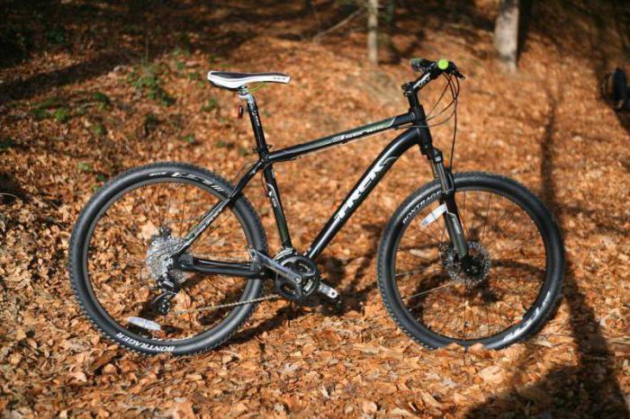 велосипеды trek отзывы