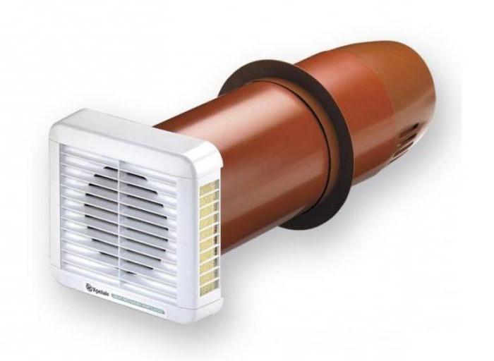 рекуператор воздуха для квартиры фото