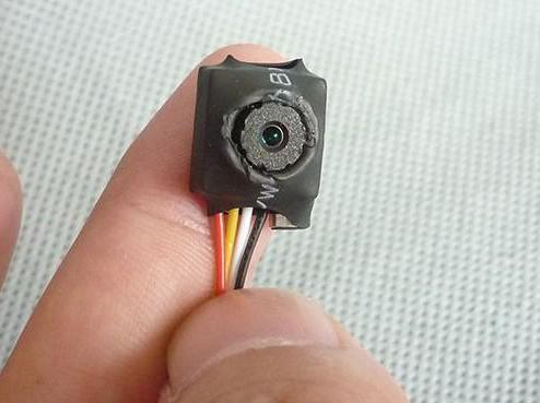 камеры видеонаблюдения виды уличные