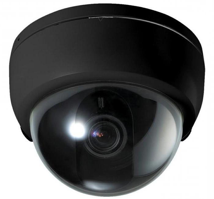 камеры видеонаблюдения виды и характеристики