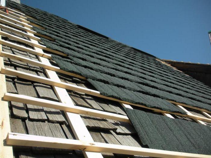Установка обрешетки крыши на стропила. Установка обрешетки под сайдинг. Установка обрешетки под металлочерепицу