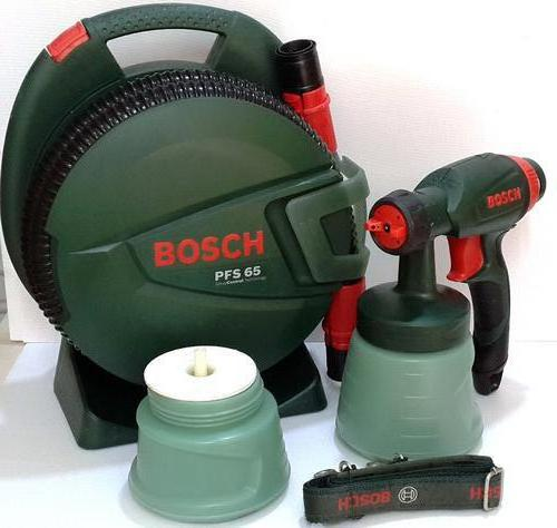 Bosch PFS-65