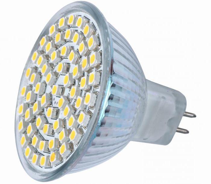 лампочки светодиодные как выбрать