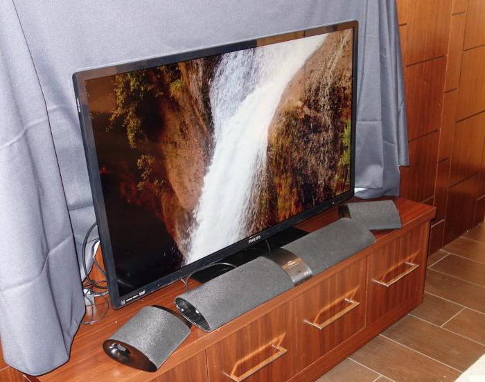 Акустика для телевизора: обзор и советы