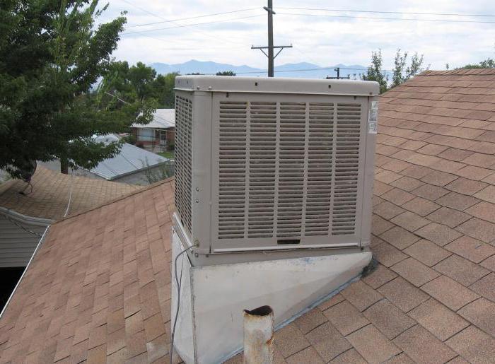 охладители воздуха для квартиры