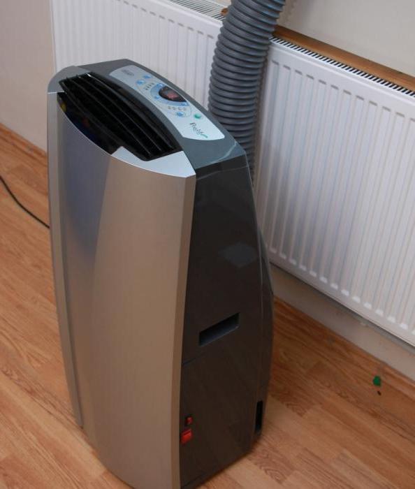 водяные охладители воздуха